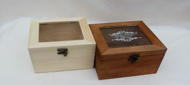 Souvenir Kotak kayu Bekasi